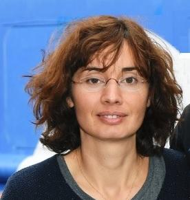 Krause, Cristina
