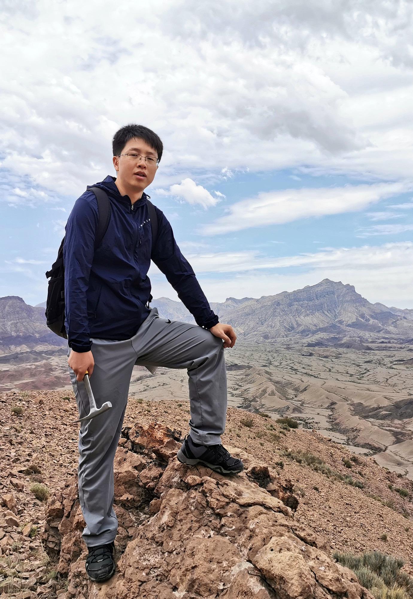 Mingyang Wei